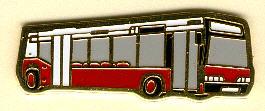 Krawatten-Nadel NEOPLAN-Duoliner N 4014 DE