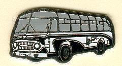 Krawatten-Nadel NEOPLAN-Oldtimer
