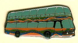 Krawatten-Nadel NEOPLAN-1.DD-Stadtrundfahrt
