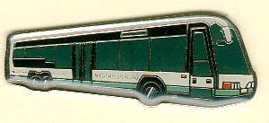 Schlüssel-Anhänger NEOPLAN-Regioliner 318L/NF Autokraft
