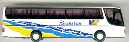 Rietze Setra S 315 HD Bachstein  VB