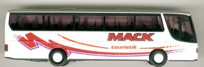 Rietze Setra S 315 HD MACK touristik