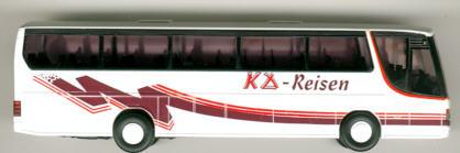 Rietze Setra S 315 HD KD-Reisen