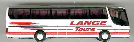 Rietze Setra S 315 HD LANGE Tours