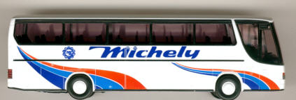 Rietze Setra S 315 HDH Michely