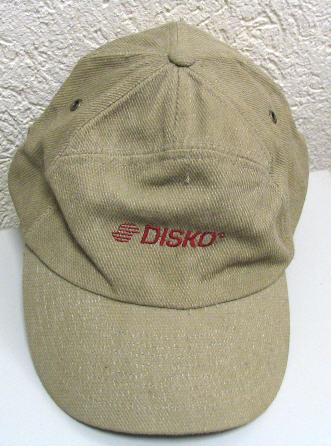 Schirmmütze Disko-Leasing erleben