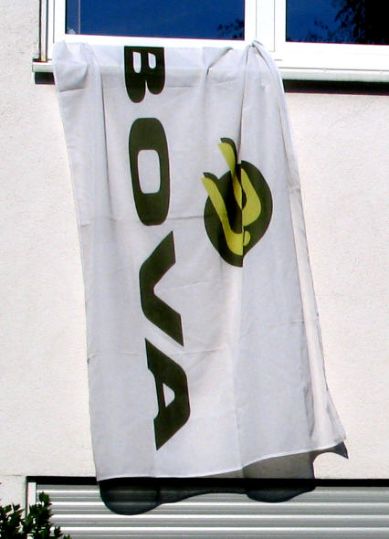 Bova-Fahne