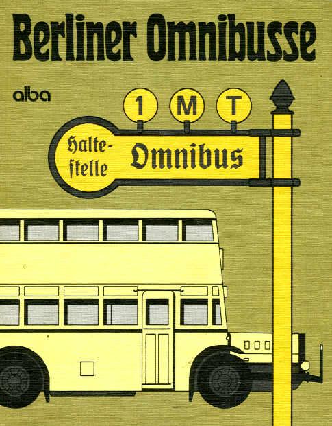 Berliner Omnibusse