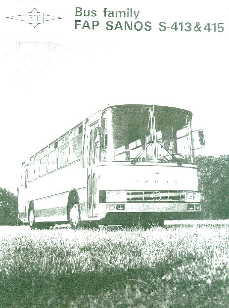 FAB Sanos S-413/415