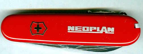 Original Neoplan Taschenmesser