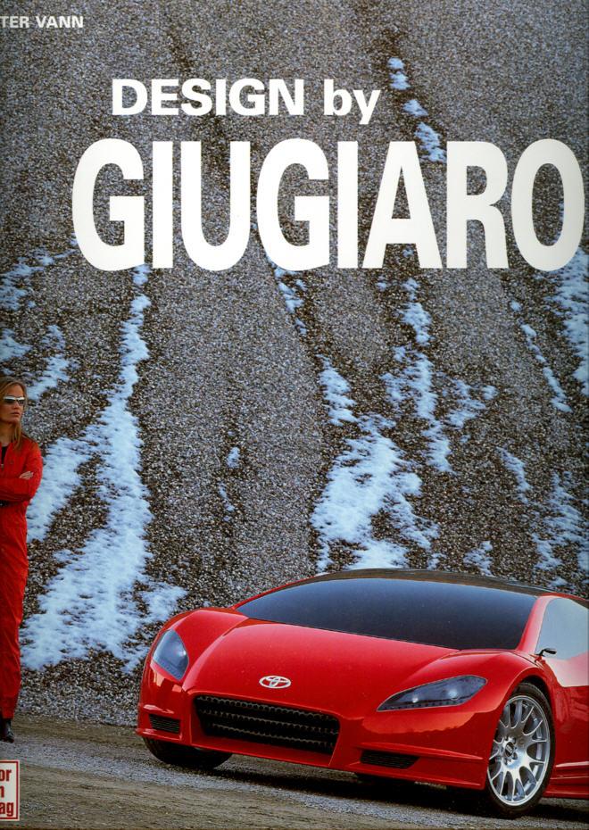 Design by Giugiaro Sportwagen