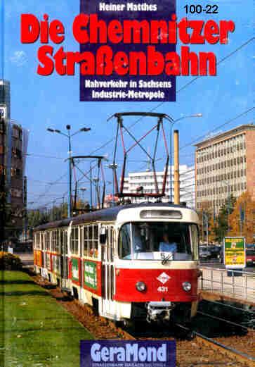Chemnitzer Straßenbahn Nahverkehr in Sachsen