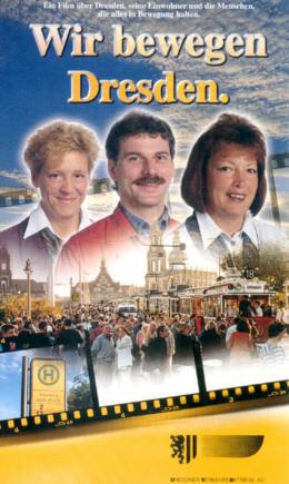 Wir bewegen Dresden