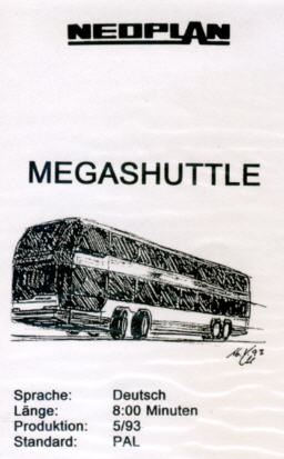 Neoplan Megashuttle