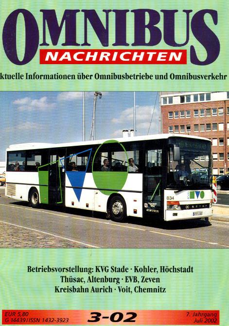 Omnibus-Nachrichten Nr.:3-02