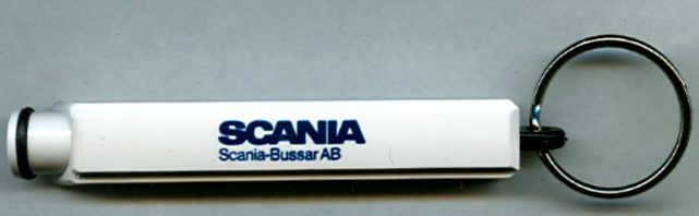 Scania-Kugelschreiber