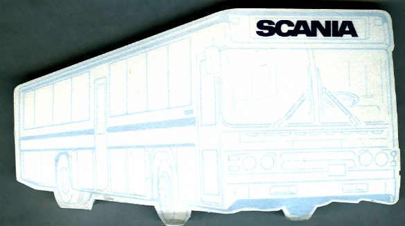 Scania Bus-Block