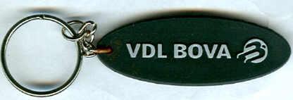Schlüssel-Anhänger Bova-VDL