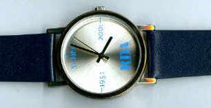 Armbanduhr RDA