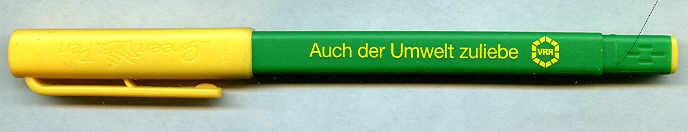 Kugelschreiber VRR