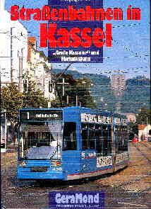 Straßenbahnen in Kassel