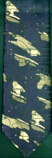 Krawatte BOVA                  Busse