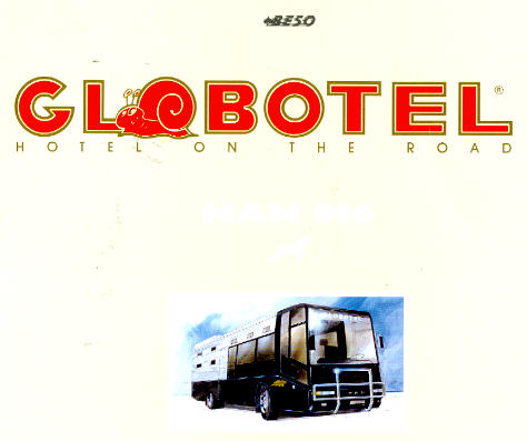 Globotel MAN 916