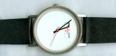 Armbanduhr WVG/RLG
