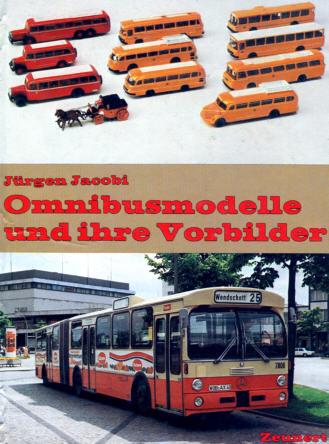 Omnibusmodelle und ihre Vorbilder