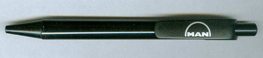 Kugelschreiber MAN