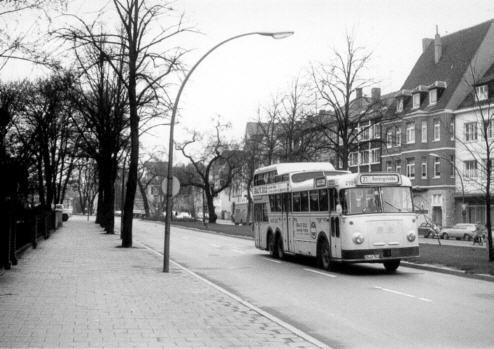 Foto Büssing 1 1/2-D.,OS,Wg.210