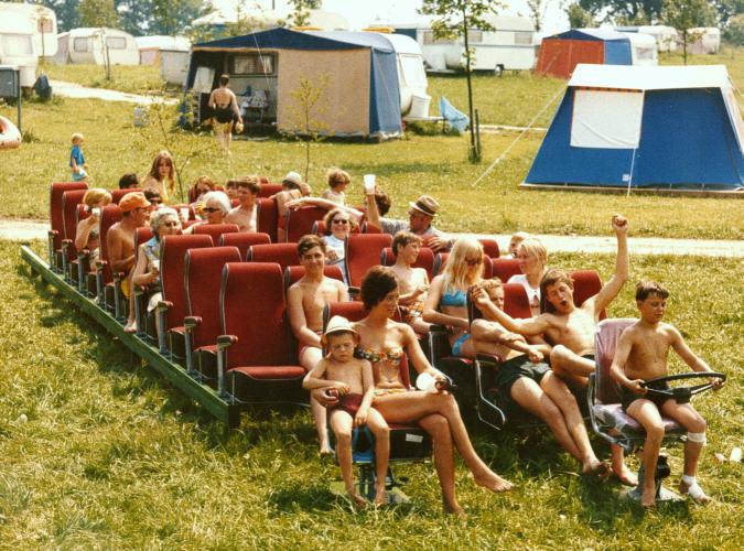 Foto MAN Fahrgestelle mit Campern