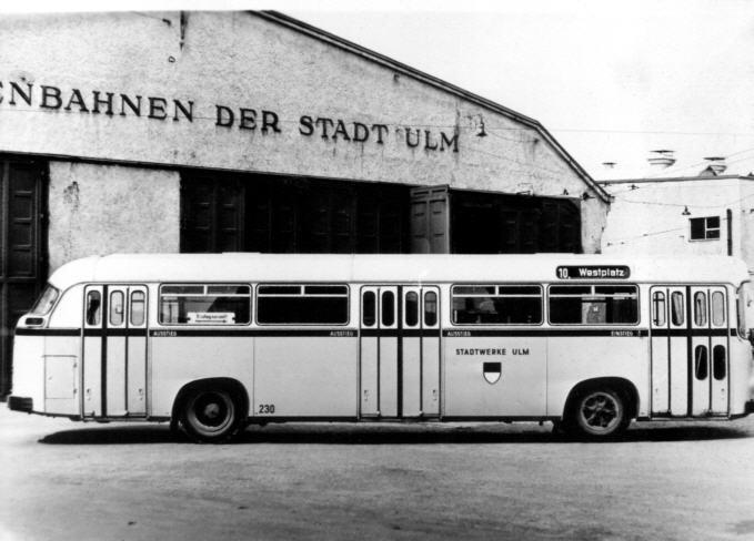 Foto Magirus/Stadtw.Ulm