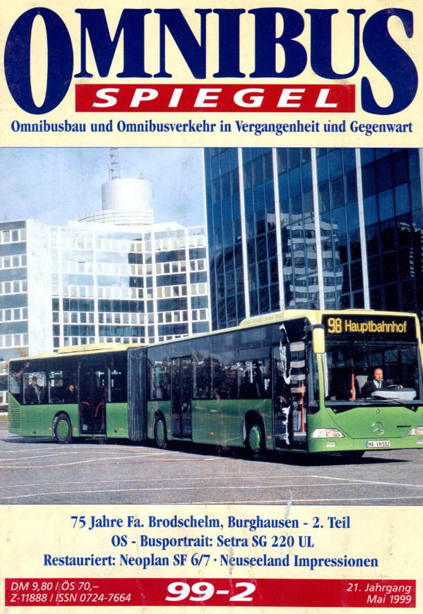 Omnibusspiegel Nr. 99-2