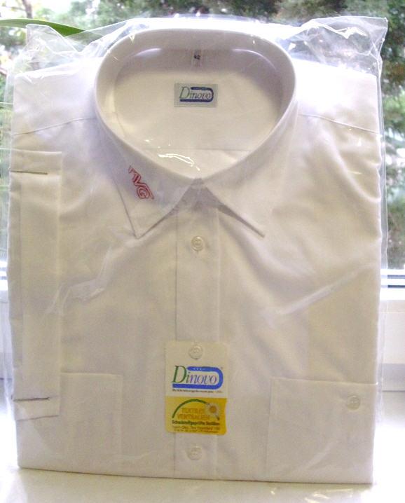 Fahrerhemd MVG-Oberhemd
