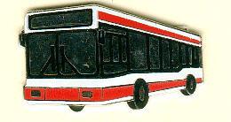 Krawatten-Nadel MAN-Regioliner -       WVG/RLG