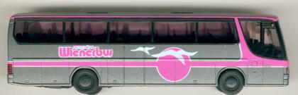Rietze Setra S 315 HD Wienerbus