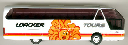 Rietze Neoplan-Starliner Loacker-Tours