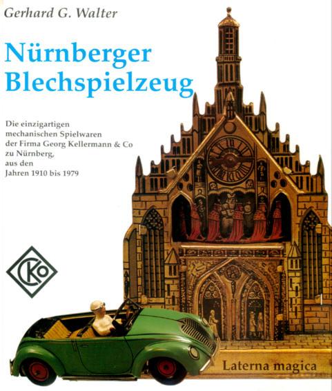 Nürnberger Blechspielzeug