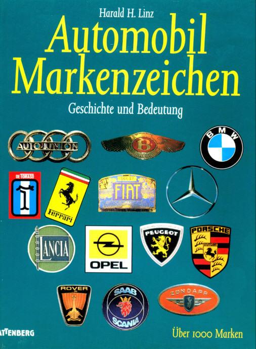 Automobil-Markenzeichen
