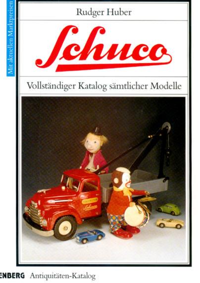 Schuco - Katalog Vollständiger Katalog