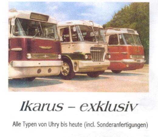 Ikarus-exclusive -CD über 850 Fotos & Zeichnungen