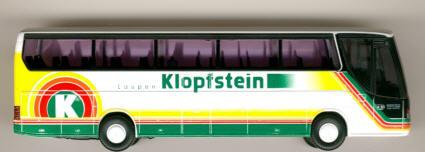 Rietze Setra S 315 HDH Klopfstein  CH-Sondermodell