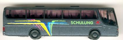 Rietze Setra S 315 HD >K< SCHULUNG  Sondermodell