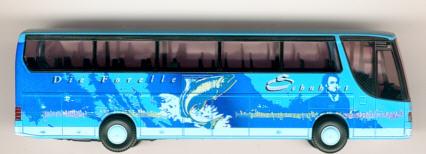 Rietze Setra S 315 HDH Schubert     -   Die Forelle