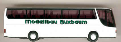 Rietze Setra S 315 HDH Buxbaum