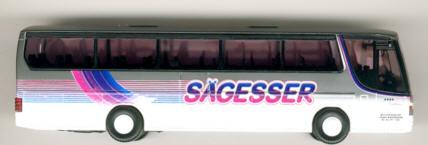Rietze Setra S 315 HD SÄGESSER