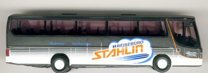 Rietze Setra S 315 HD Stählin         ger.Stckz.