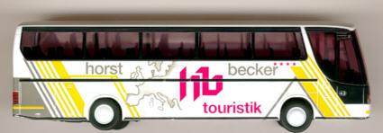 Rietze Setra S 315 HDH Horst Becker touristik