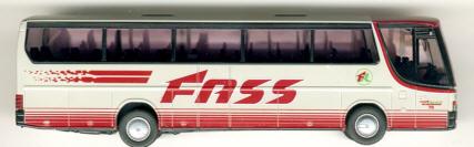 Rietze Setra S 315 HD FASS Reisen